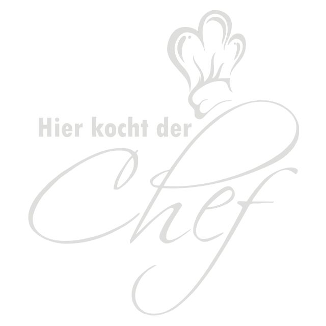 w916 wandtattoo hier kocht der chef aufkleber k che. Black Bedroom Furniture Sets. Home Design Ideas