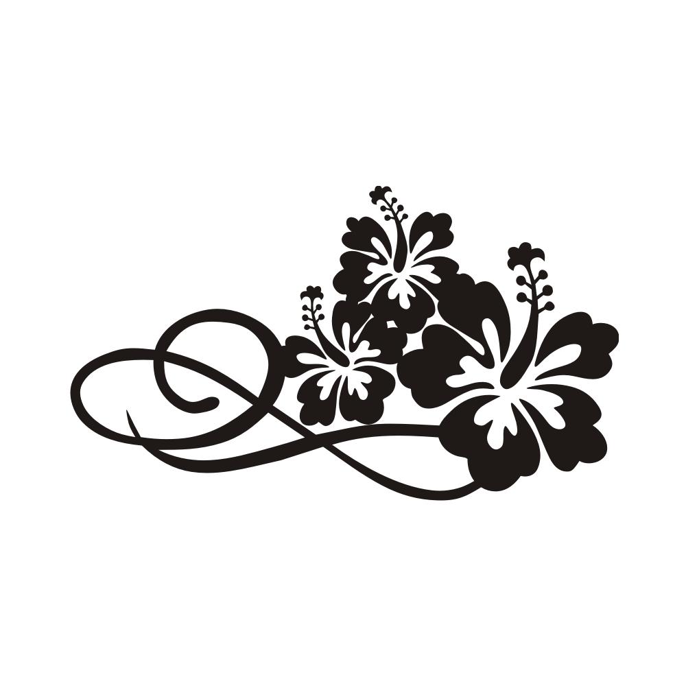 Großartig Hawaiische Blumen Malvorlagen Fotos - Beispiel Business ...